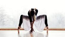 balletteuse