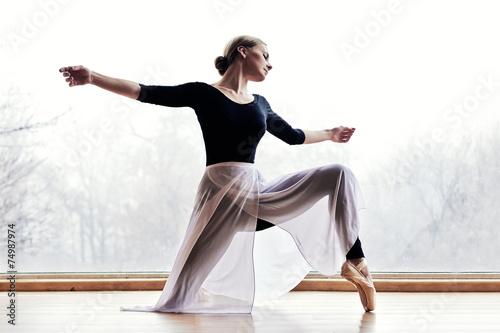 Aluminium Dans Ballet Dancer
