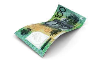 100 Australian Dollars Note