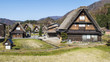 The Historic Villages of Shirakawa-gand Gokayama - 74990576