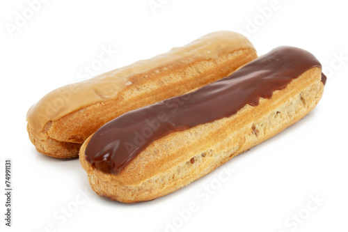 In de dag Bakkerij Eclairs café et chocolat