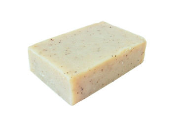 Herbal homemade  soap