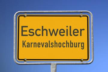Eschweiler Karnevalshochburg