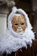 Carnevale di Venezia. Maschera