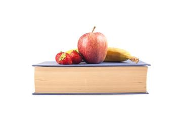 Back to school fruit