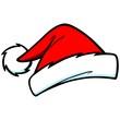 Santa Hat - 74999788