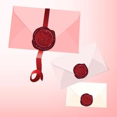 Envelope seal