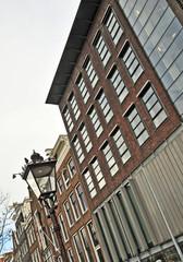 Amsterdam, la casa di Anna Frank - Olanda