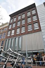 Amsterdam, la casa di Anne Frank - Olanda