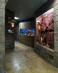 indoor zoopark
