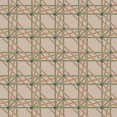 Seamless cube pattern1