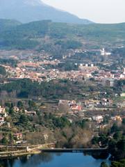 ARENAS DE SAN PEDRO VISTAS