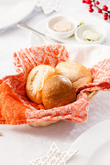 dinner buns