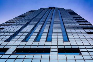 The G. Fred DiBona Jr. Building in Center City, Philadelphia, Pe