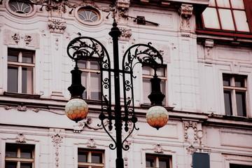City walk Praha