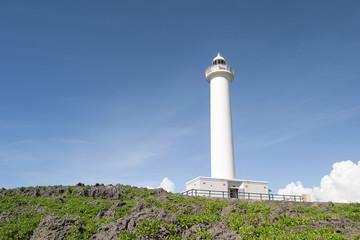 灯台 沖縄