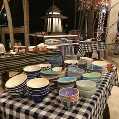 ceramic bowls decoration