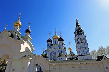 Christian Church of St. Prince Alexander Nevsky