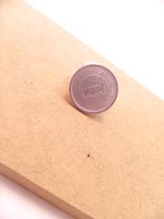 硬貨・通貨・プレート