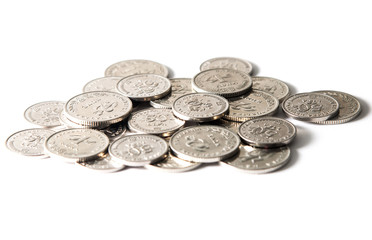 Croatian coins