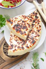 Käse aus Lapplan
