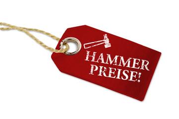 Holzanhänger mit Hammerpreise
