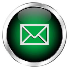 Email Icon für Homepage