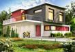 The dream house 61