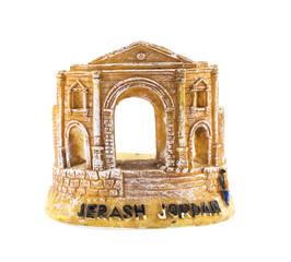 Jerash Souvenir