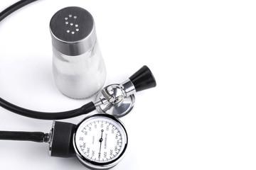 Hypertension Reason