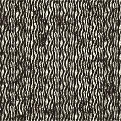 Striped patterned frame