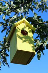 NOVEMBER 7, 2014 - décorer utile au jardin