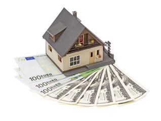 Стоимость частного дома