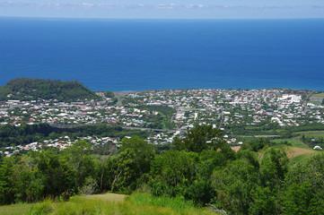 La Réunion - Piton l'Entonnoir