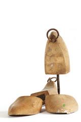 wooden shoe stretcher ladies