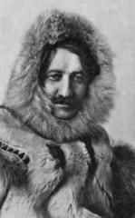 Frederick Cook, American polar explorer