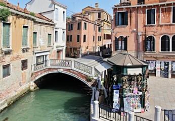 Venezia edicola