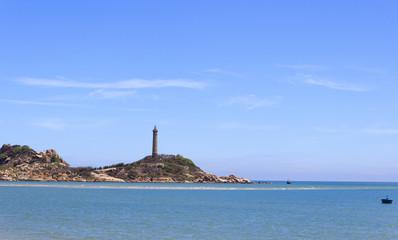 Kega island