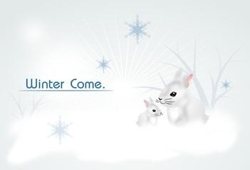 Winter Come