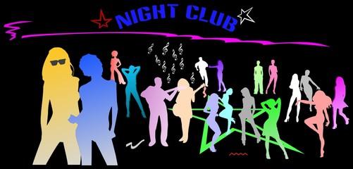 Dance and Night club