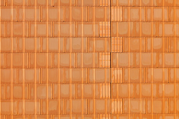 Ziegel Mauer als Hintergrund