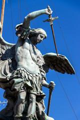 Rom. Engelbrücke