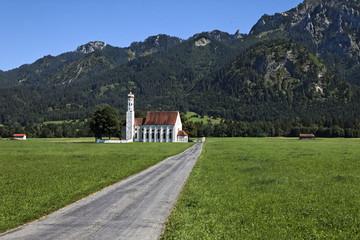 Colomankirche