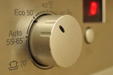 Eco Modus Spülmaschine
