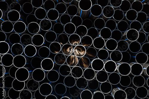 PVC pipes - 75045512