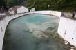 Açores - Sao Miguel - piscine d'eau thermale de Lombadas - 75047135