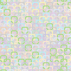 Abstract background in pale shades.