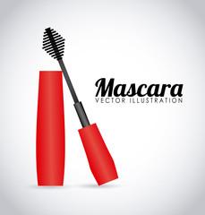 mascara icon design