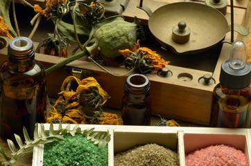 Herbalism Herboristerie Herbología Herbalismo Erboristeria