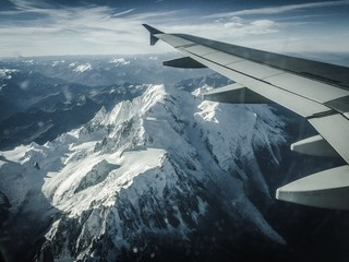 Alpes Plane
